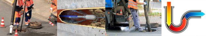 fabeos rohrreinigung kanalreinigung abflussreinigung